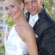 Jennifer & Philippe — хозяин.