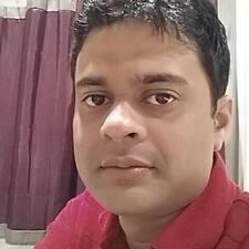 Profilo utente di Gaurav G.