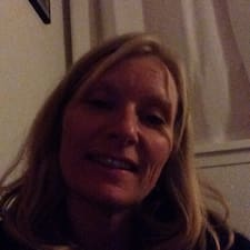 Katrine User Profile