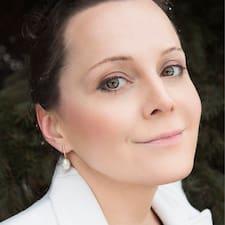 Nataliia Brukerprofil
