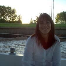 Maria Estela - Profil Użytkownika