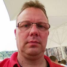 Egbert User Profile