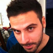 Profil korisnika Elio