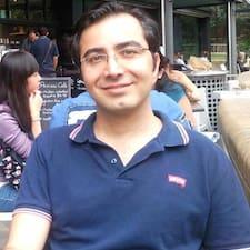 Behrouz User Profile
