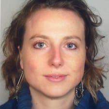 Profil utilisateur de Anne Morgane