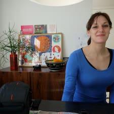Anke - Uživatelský profil