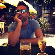 Profil korisnika Angelo Giuseppe