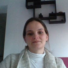 Laetitia User Profile
