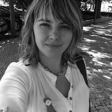 Sofia的用户个人资料