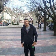 Johnny Leandro - Profil Użytkownika