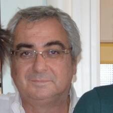 Profil utilisateur de Pellegrino