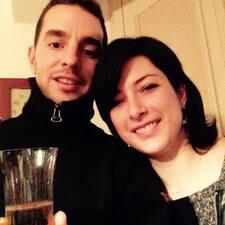 Nutzerprofil von Benoit & Cécile