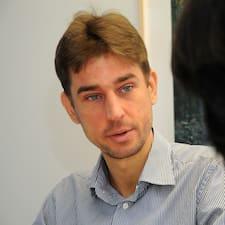 Profil utilisateur de György