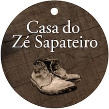 Profil utilisateur de Casa Do Zé Sapateiro