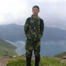 Профиль пользователя Hongfei