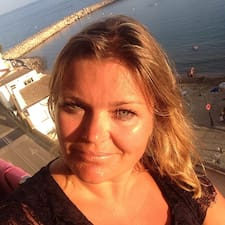 Tori Brugerprofil
