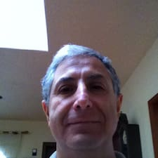 José Alfonso User Profile