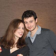 Nutzerprofil von Elodie&Yann
