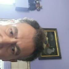 Juan Ignacio est l'hôte.