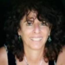Ellen User Profile