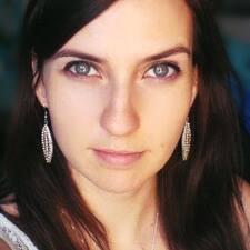 Sabi User Profile