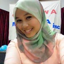 Perfil de usuario de Siti