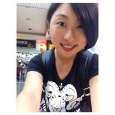 偉軒 User Profile