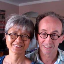 Nutzerprofil von Mae And John