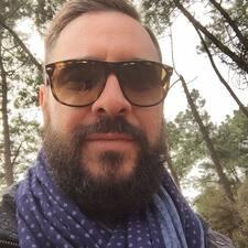 Profil utilisateur de Geoffroy