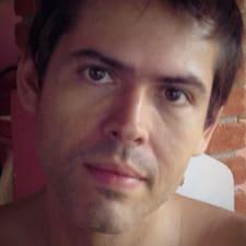 Perfil do utilizador de Rodrigo