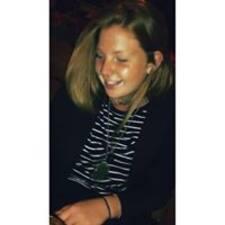 Profil utilisateur de Lisanne