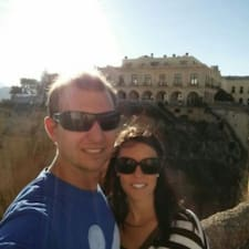 Anthony & Karen User Profile