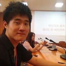 Han Gyul User Profile