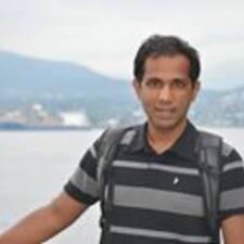 Atanu User Profile