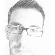 Helder User Profile