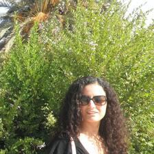 Profil Pengguna Zineb