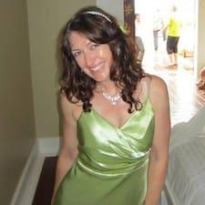 Profil korisnika Linda (Reggie)