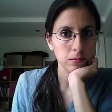 Profilo utente di Soledad