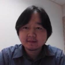 Profil utilisateur de Nelson Jeffrey