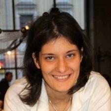 Sofya User Profile