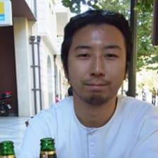 Yutaroさんのプロフィール