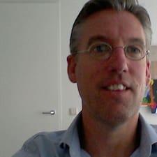 Geert User Profile