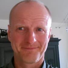 Dirk - Uživatelský profil