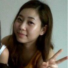 Hui Shan User Profile