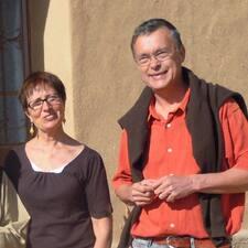 Elisabeth Et François User Profile