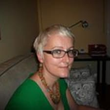 Doris Anne User Profile
