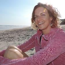 Denise User Profile