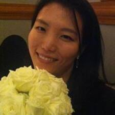โพรไฟล์ผู้ใช้ Eunjung