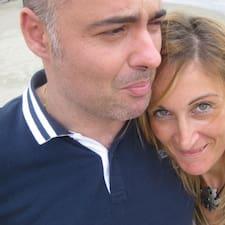 โพรไฟล์ผู้ใช้ Gianpiero