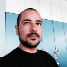 Profil utilisateur de Nathanael
